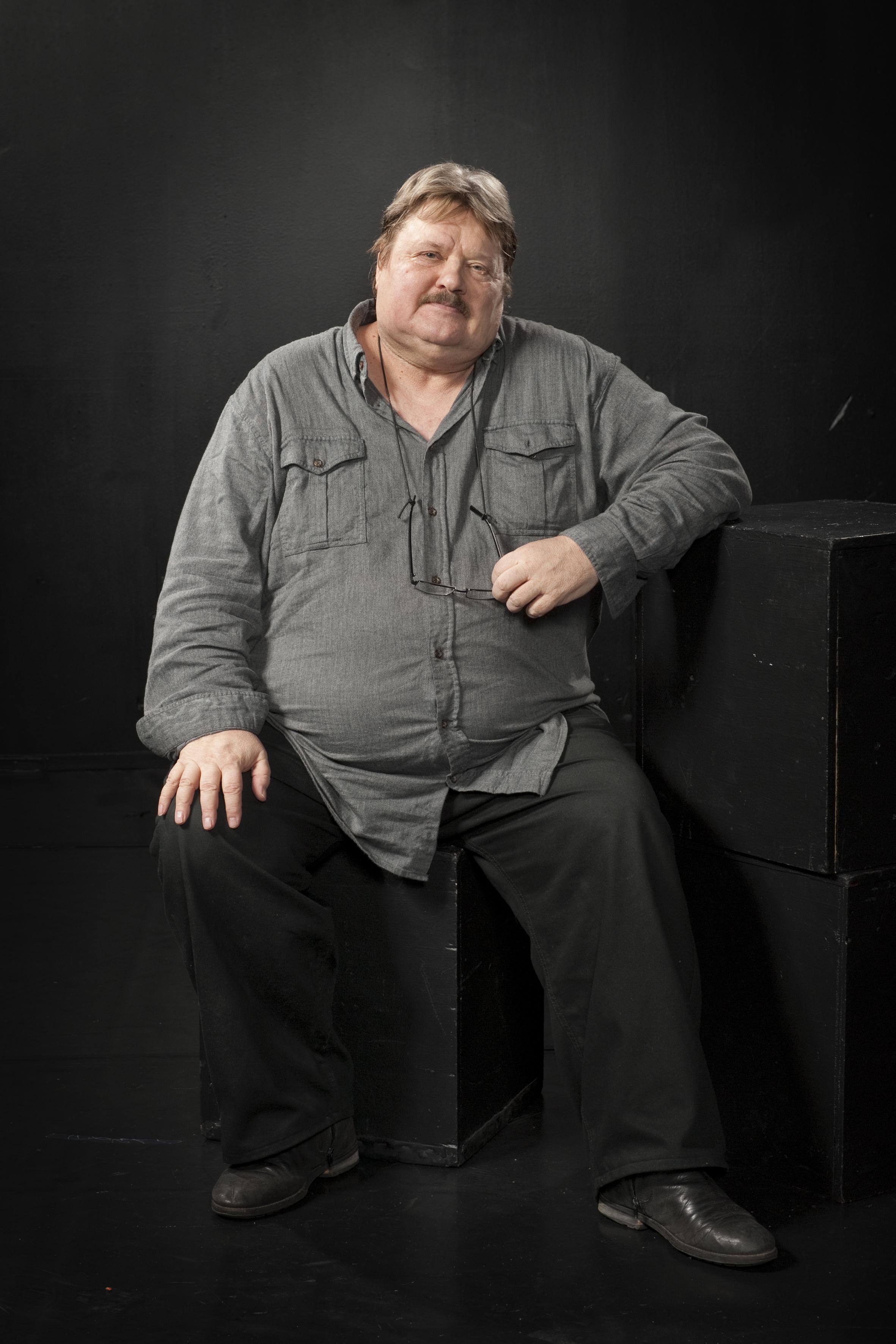 Timo Surakka : Projektipäällikkö